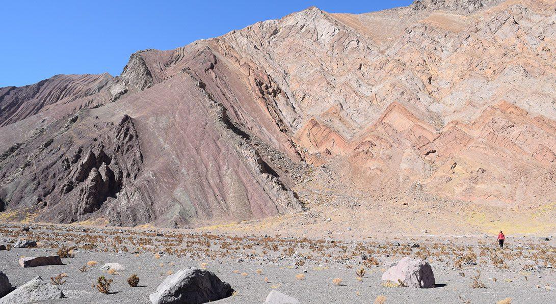 Formacion Jurasica Lautaro