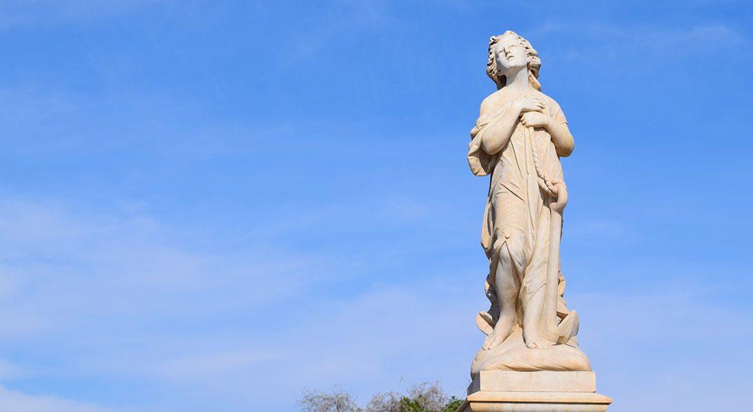 Monumento a los caidos - cementerio caldera