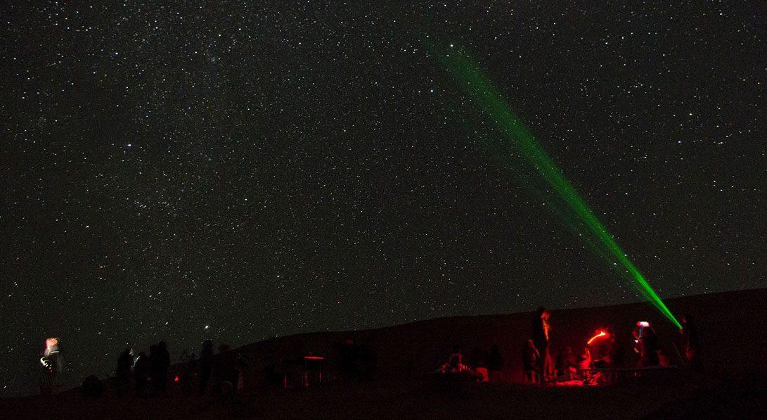 astrotour laser
